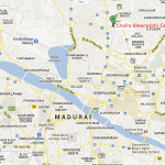 How To Reach Meenakshi Amman Temple, Madurai Tamilanadu