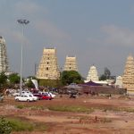 Visiting Places Near Dwaraka Temple