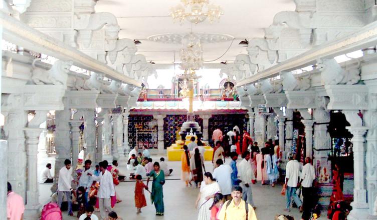 History Kanipakam Vinayaka Temple