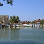 Accommodation At Padmanabhaswamy Temple,Thiruvananthapuram Kerala