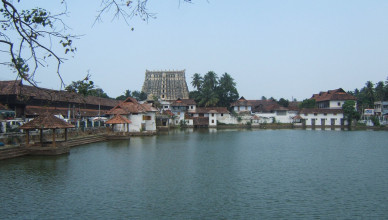 Visiting Places Near Padmanabhaswamy Temple