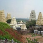 How to Reach Dwaraka Tirumala Temple