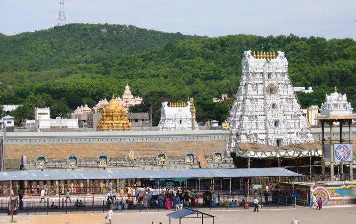 About TTD Venkateswara Temple, Tirumala