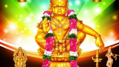 Epic Story Of Sabarimala Temple