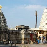 Epic story of Bhadrachalam Temple