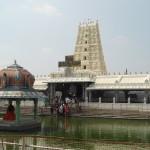 Epic Story Of Kanipakam Vinayaka Temple