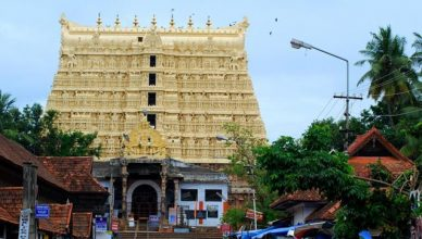 About Padmanabhaswamy Temple