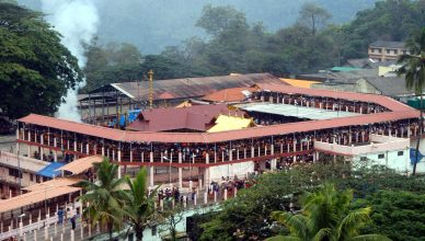Accommodation At Sabarimala Temple