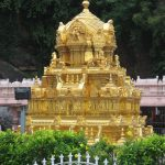 Accommodation in kanaka durga temple,Vijayawada