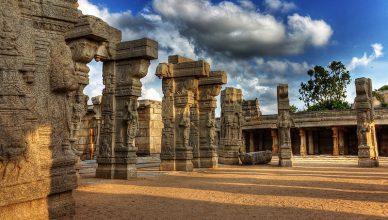 About Lepakshi temple
