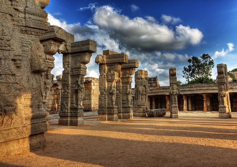 About Lepakshi Temple,Anantapur Andhra Pradesh