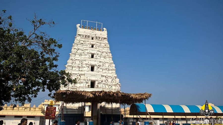 Accommodation At Annavaram Temple