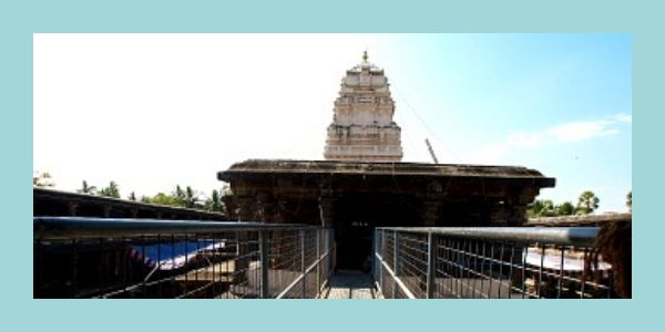 places to see near annavaram temple