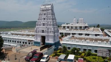 Epic story of annavaram temple