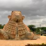 History of Lepakshi Temple, Anantapur Andhra Pradesh