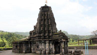 About BhimaShankara Temple