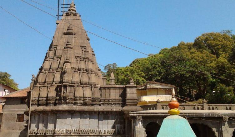 Pooja Timings in beautiful BhimaShankara Temple