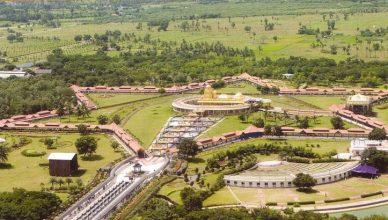 History of Sripuram Golden Mahalaxmi Temple