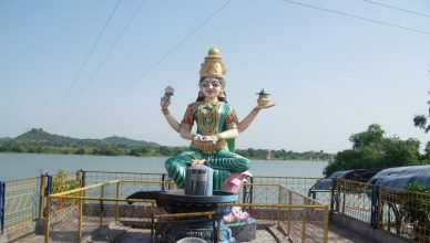 Sevas and Darshans of Basara Temple