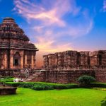 How To Reach Konark Temple At Odisha