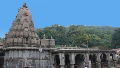 Accommodation in Bhimashankara Temple