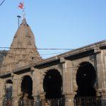 History of BhimaShankara temple