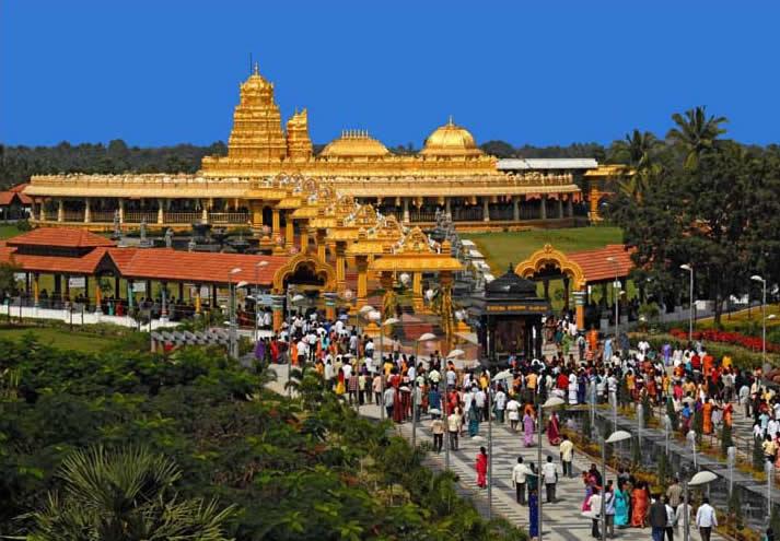 Darshanam Timings and Sevas At Golden Temple,Vellore Tamil Nadu
