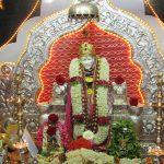 About SaiBaba Temple Shirdi, Maharashtra