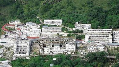 poojas and sevas vaishno devi temple