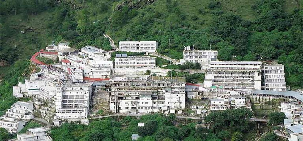 Poojas And Sevas Temple Shree Mata Vaishno Devi Temple