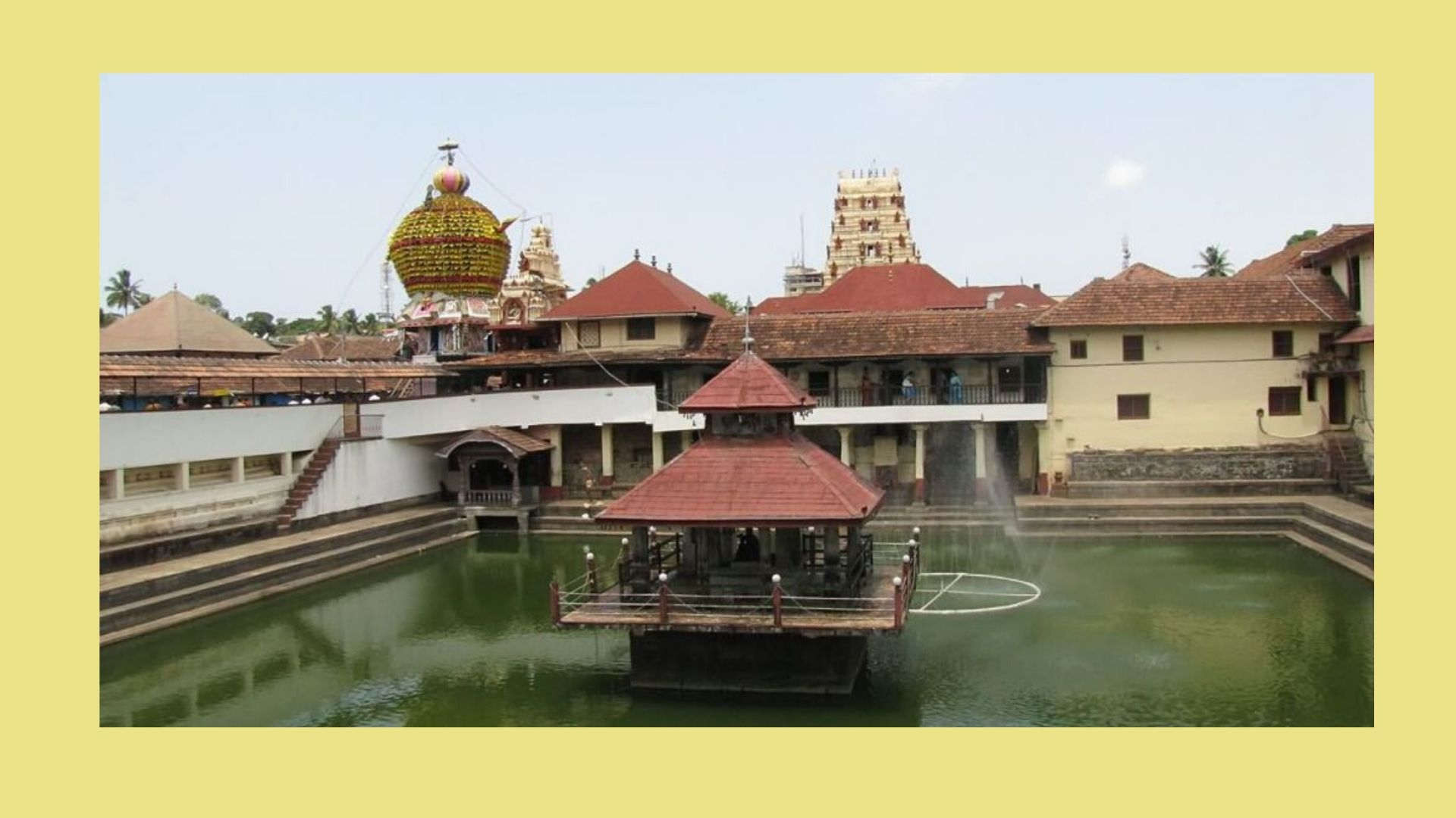 1749 pond in krishna math udupi karnataka 1024x768 1