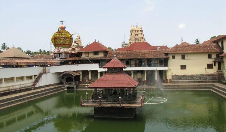 visiting places near sri krishna temple
