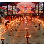 Guruvayur Great Temple in Kerala