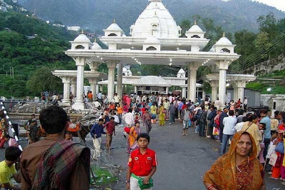 History Of Vaishno Devi Temple,Katra Jammu and Kashmir