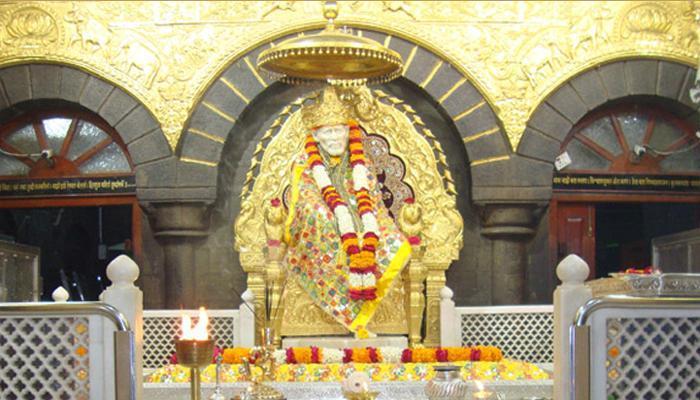 Accommodation Facilities Sai Baba Temple in Shiridi, Maharashtra
