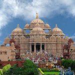 How to Reach Akshardham Temple at Gandhinagar, Gujarat