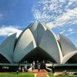 Accommodation Near Lotus Temple,New Delhi