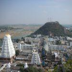Accommodation at Srikalahasti Temple, Chittoor Andhra Pradesh