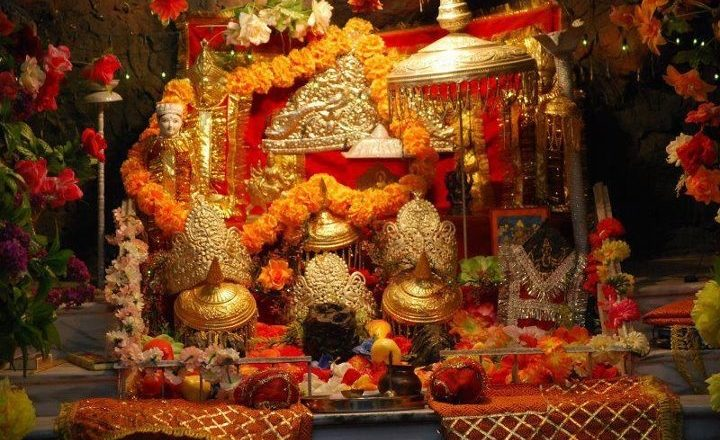 accommodation at vaishnov devi temple