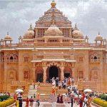 Best Visiting Places Near Akshardham Temple Gandhinagar ,Gujarat