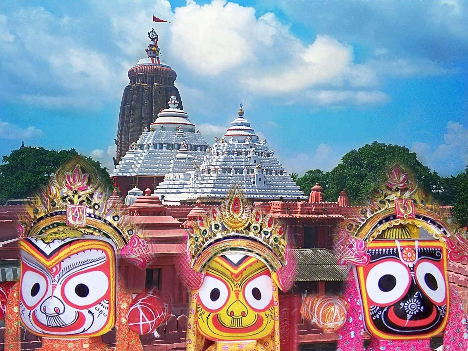 Puri Jagannath Temple Pooja Timings and Darshan Timings