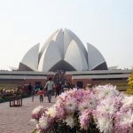 Visiting Places Around the Lotus Temple Delhi