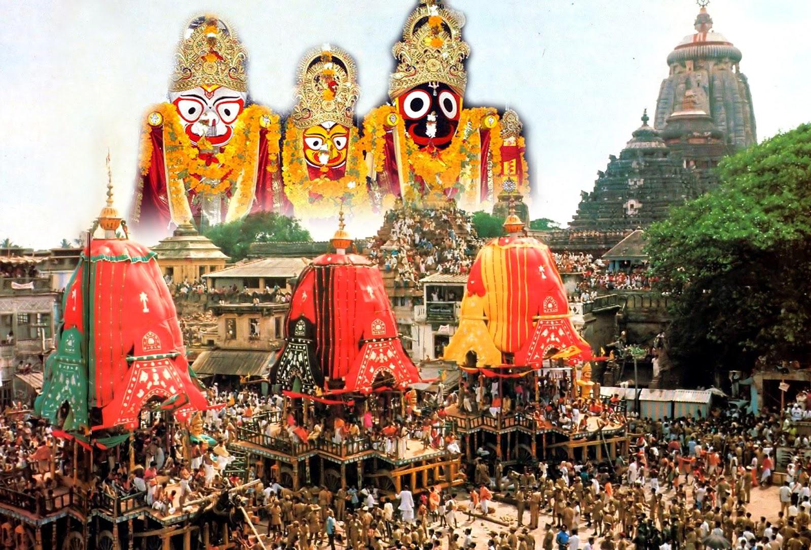 Gundicha Bhakta Niwas, Neeladri Bhakta Niwas, Nilachal Bhakta Niwas & Yatri Niwas Online Booking