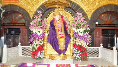 epic of great shree shiridi sai baba
