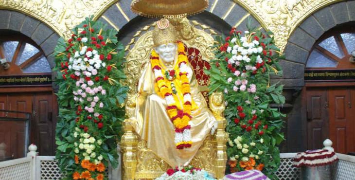 History Of Great Temple Shiridi Sai Baba, Maharashtra