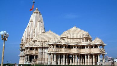 About Somnath Temple