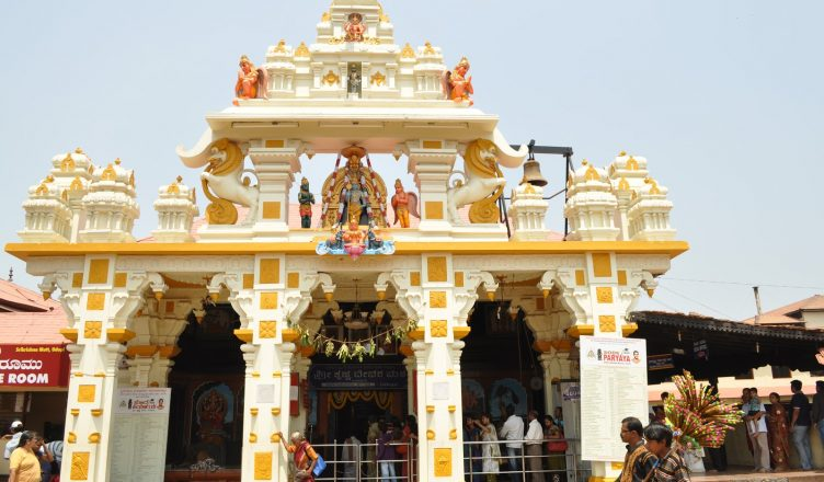 about sri krishna temple