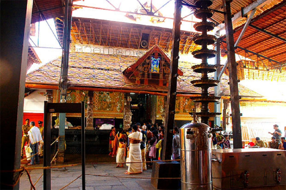 Guruvayoor Temple Timings, Pooja Timings and Darshan Timings