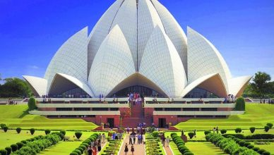 About Lotus Temple Kalkaji Newdelhi Delhi
