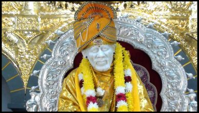 darshanam timings of shirdi saibaba temple